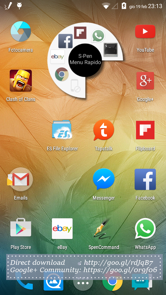 Xda developers root apps android